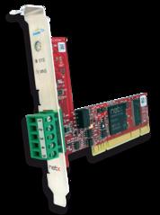 CIFX 50-DN PC card PCI - DeviceNet Image